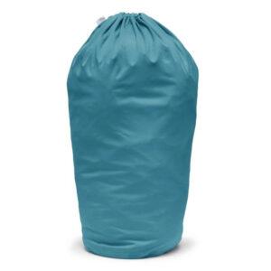 rumparooz pail liner blau windelbeutel