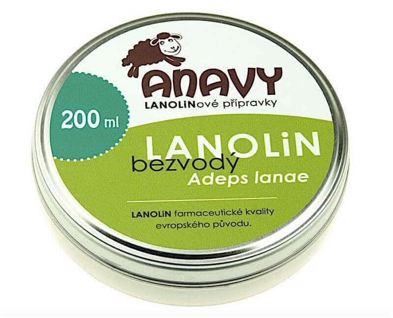 anavy lanolin anhydrid