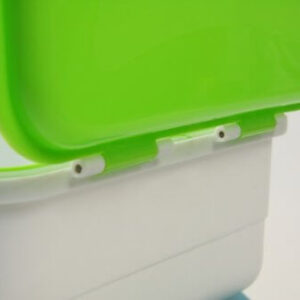 cheeky wipes behälter schmutzige waschlappen