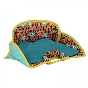 Kindersitzschutz