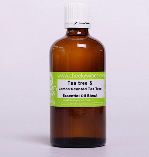 cheeky wipes teebaumöl gross