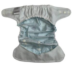popolini überhose snap 2 fit laschen innenseite
