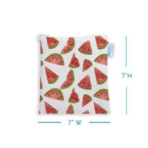 thirsties snackbag melone