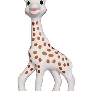 sophie la giraffe frontansicht