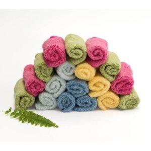cheeky wipes regenbogen biobaumwolle rainbow stoffwaschlappen feuchttücher