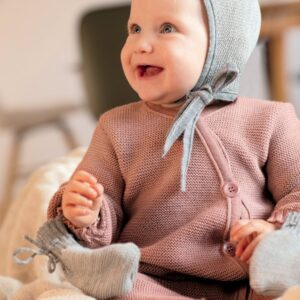 disana strickoverall wolle baby
