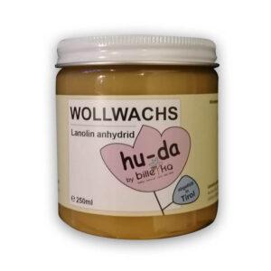 hu-da wollwachs lanolin