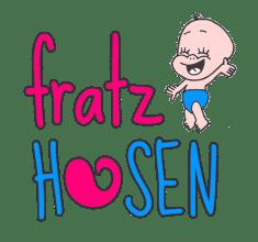 FRATZHOSEN
