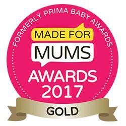 bambino mio award made for mums