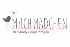 MILCHMÄDCHEN