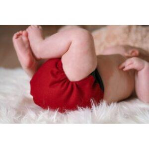 puppi wollüberhose klettverschluss merino wolle neugeborene
