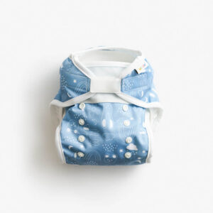 imse vimse soft cover blue teddy